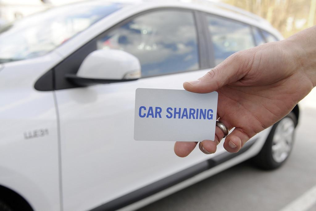 Ratgeber: Carsharing-Autos richtig überprüfen
