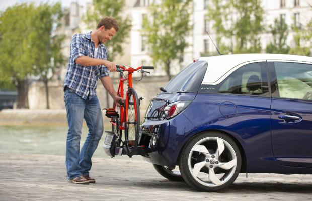 Ratgeber: Sicherheitsvorkehrungen bei Fahrradträgern