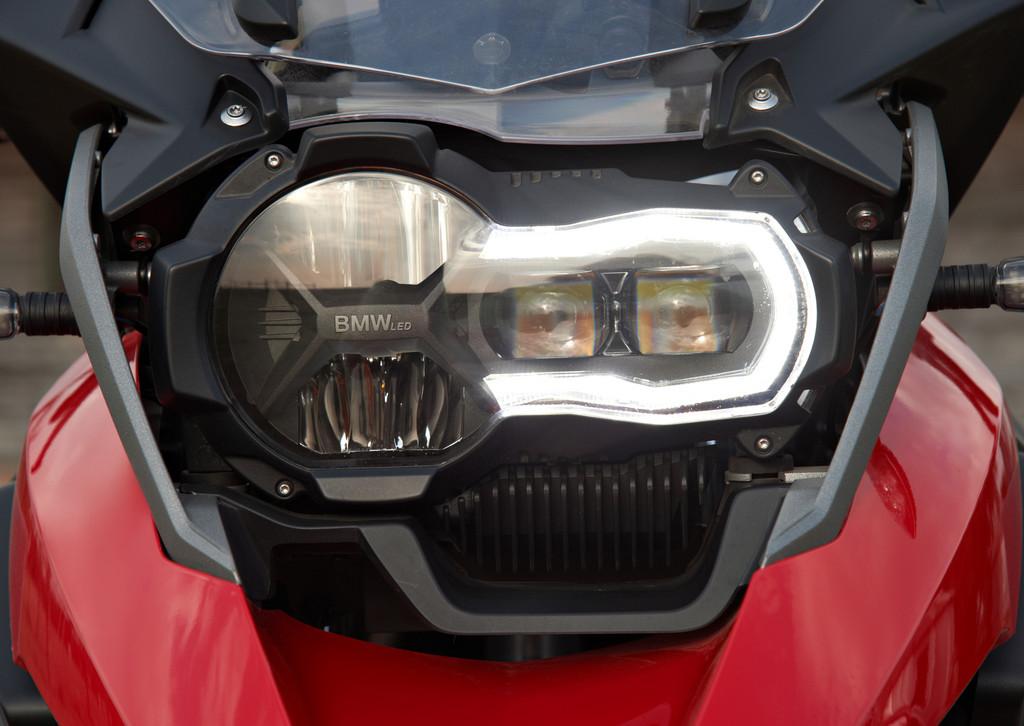 Ratgeber: Tagfahrleuchten am Motorrad