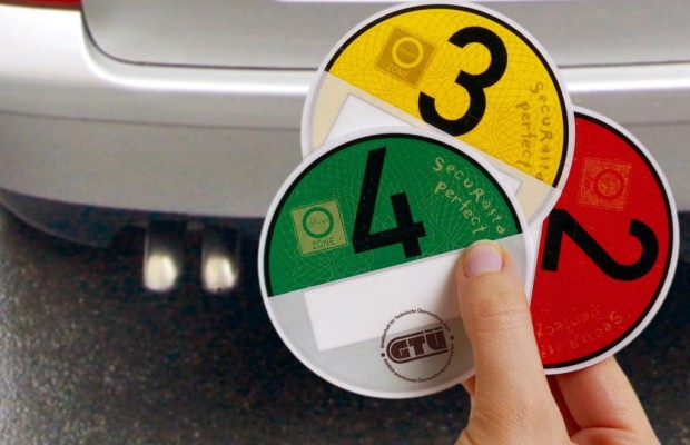 Recht beim Gebrauchtwagenkauf - Kein Verlass auf Umweltplakette