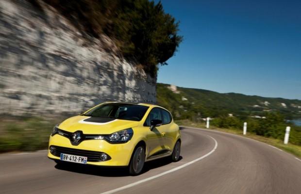 Renault-Pläne - Der kleine Luxus