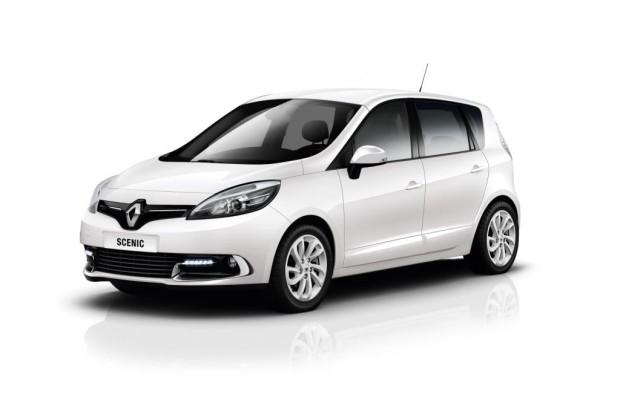 Renault-Sondermodelle - Paris sorgt für Wohlbefinden