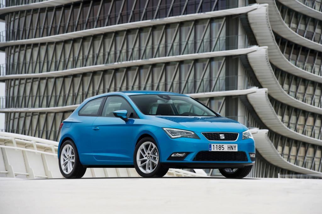 Seat Leon SC - Der Romeo, der nicht von Alfa kommt
