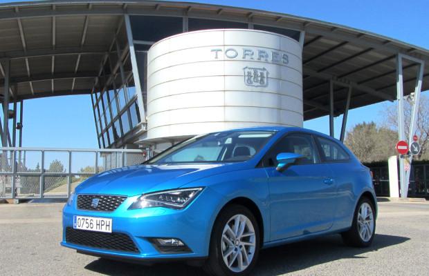 Seat schiebt beim kompakten León Sportcoupé noch Anfang Juni nach