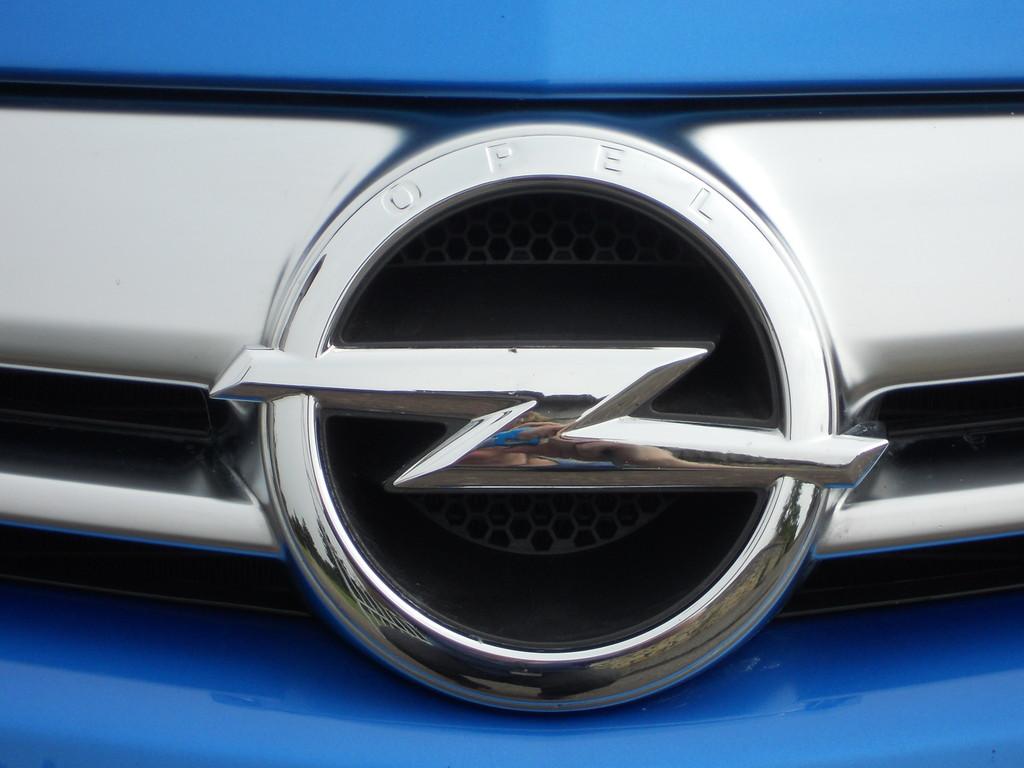 Shanghai 2013: Opel mit neuen Modellen und starkem Selbstbewusstsein