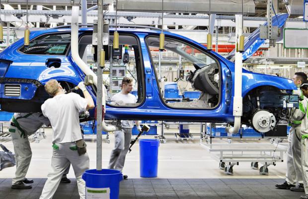 Skoda startet Fertigung des neuen Octavia Combi