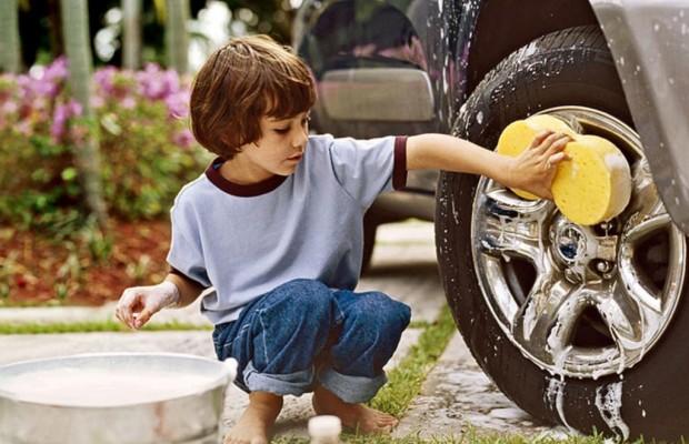 Stammtischtipps rund um die Autopflege - Wahrheit oder Mythos