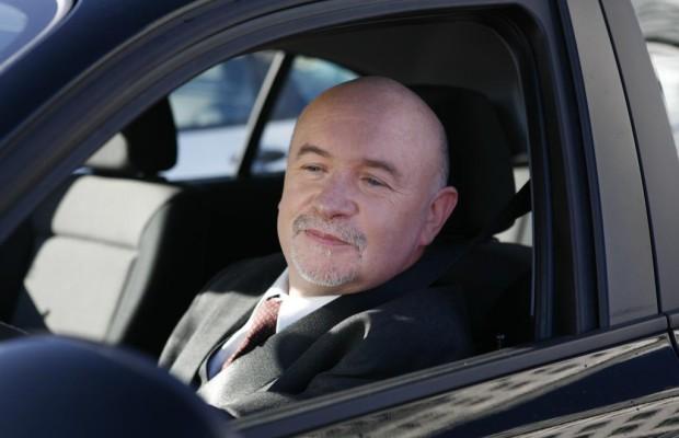 Studie zur Unfallstatistik von Autofahrern - Mit höherem Alter steigt das Risiko
