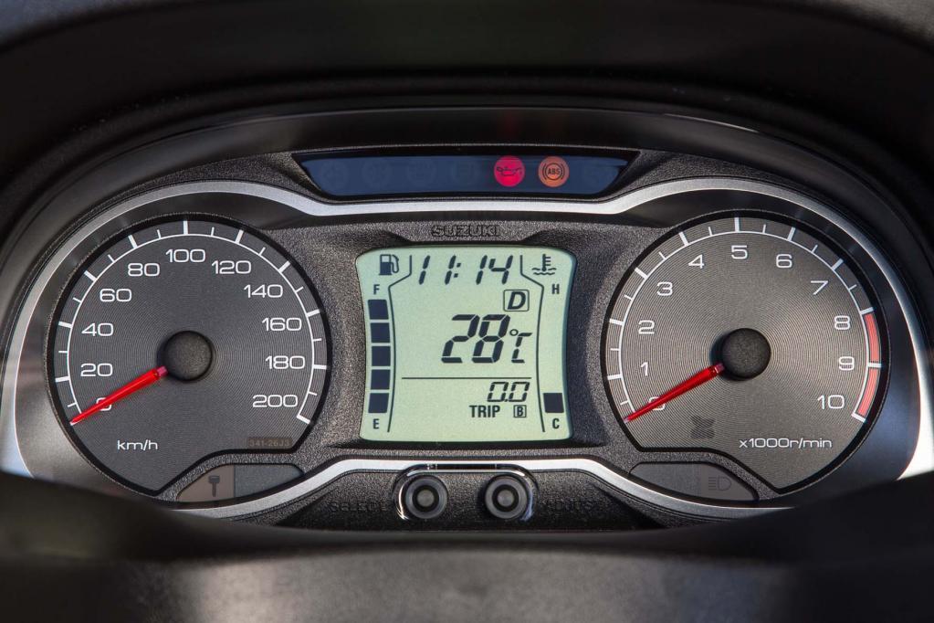 Suzuki Burgman 650 Executive: Exclusiv-Klasse