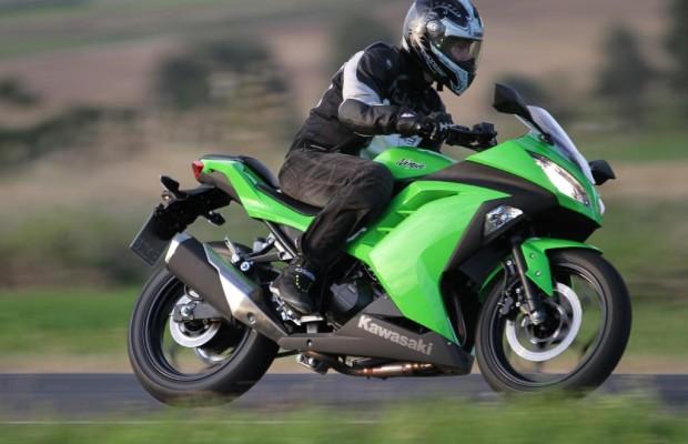 Tag des Lärms - Jedes dritte Motorrad zu laut