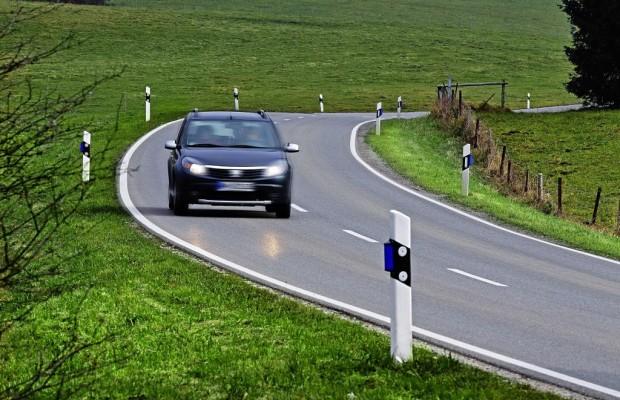 Technik überwacht Fahrverhalten - Das schlechte Gewissen fährt mit