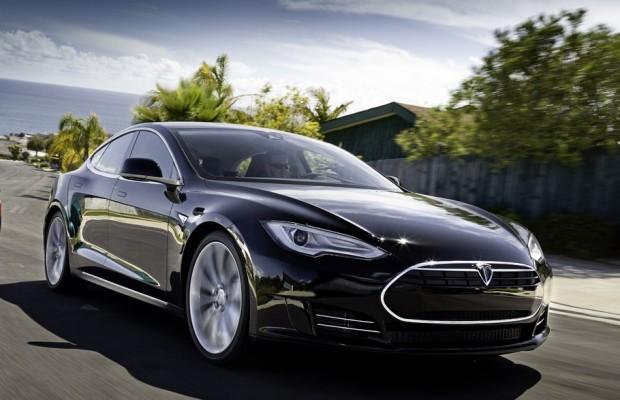 Tesla Motors verkauft mehr Model S als erwartet
