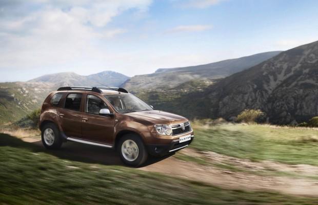 Test: Dacia Duster - Puristischer Restwertriese