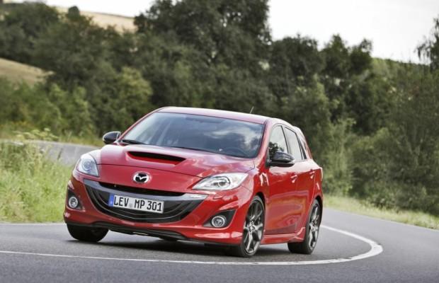 Test: Mazda3 MPS - Wilder Kerl sucht Verständnis