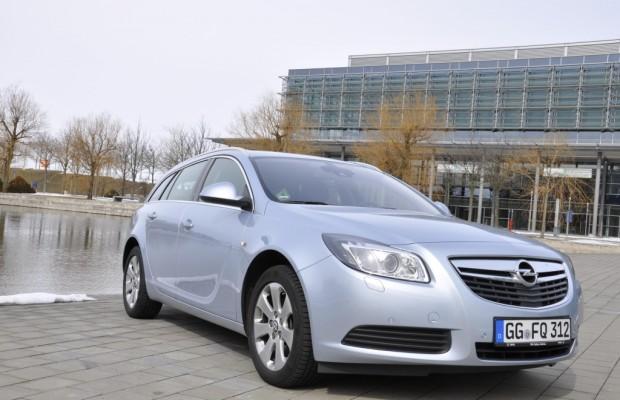Test Opel Insignia Sports Tourer 2.0 CDTI: Er kann es immer noch