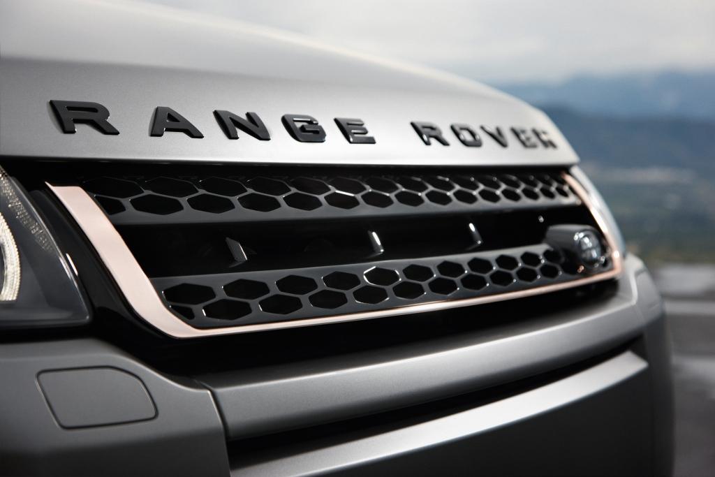 Test: Range Rover Evoque SD4 Coupe - Der Reiz des schönen Scheins