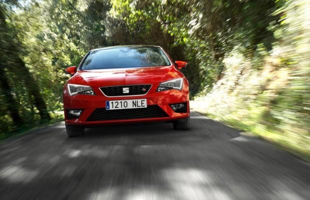 Test: Seat Leon FR - Der günstigere Audi