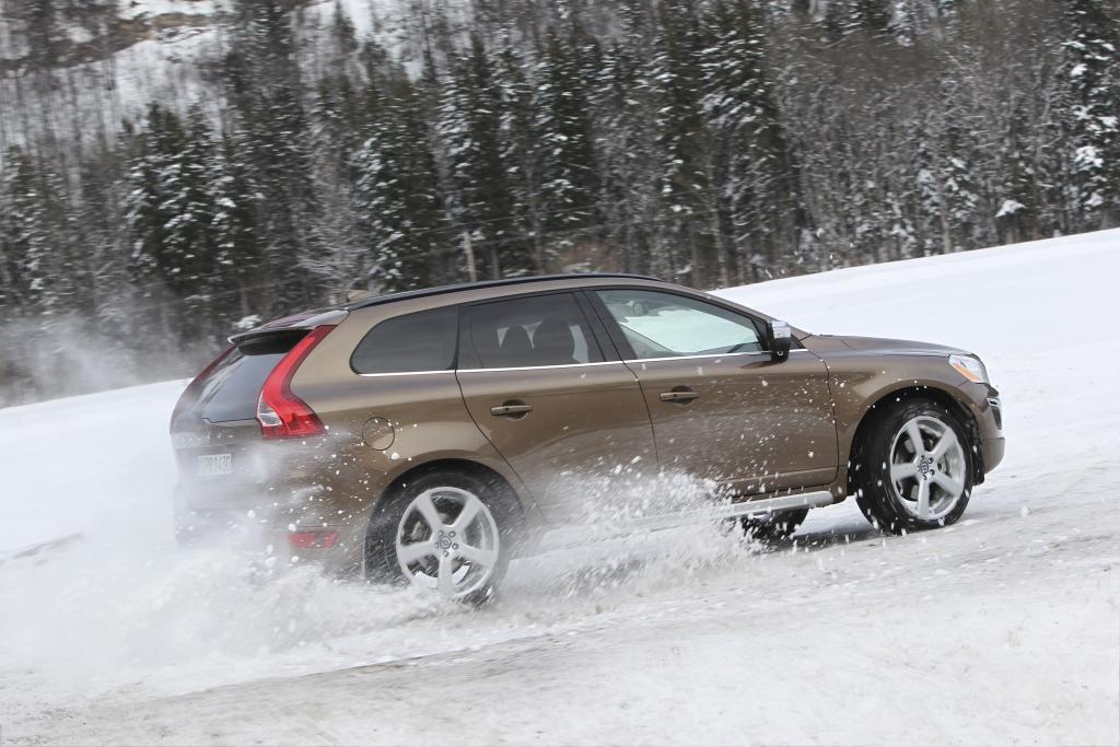 Test Volvo XC60 D5 AWD – Zu Recht ein Bestseller