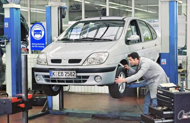Universelle Fahrzeugdiagnose für Freie Werkstätten