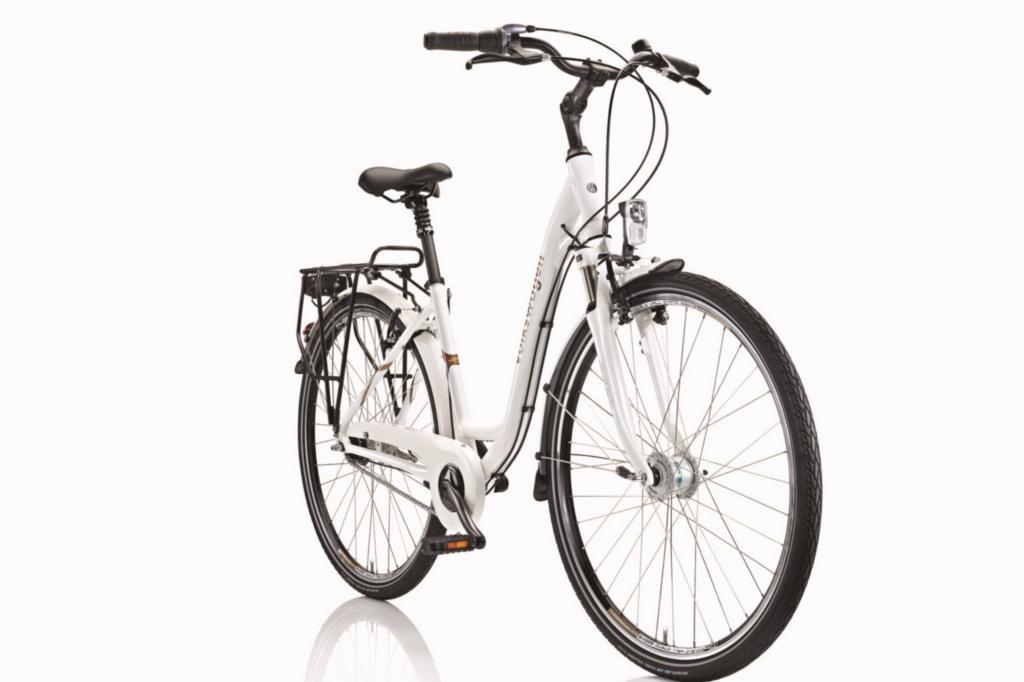 VW Citybike