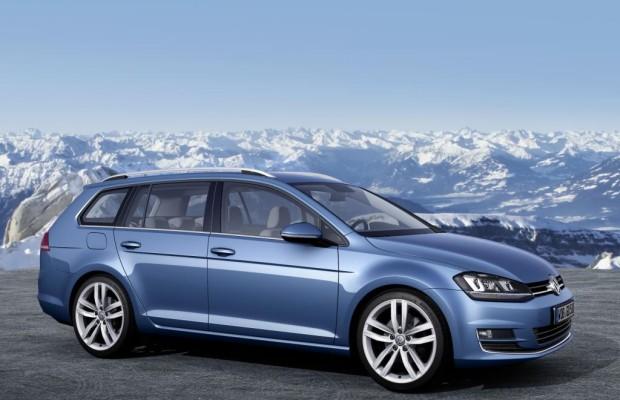 VW Golf Variant - Größer, aber nicht teurer