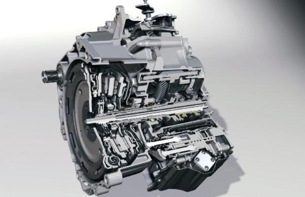 VW-Pläne - Zehngang-Automatik und Power-Diesel
