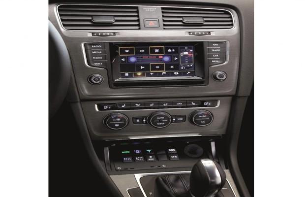 VW-Sonderfahrzeugassistent - Extra für die Polizei