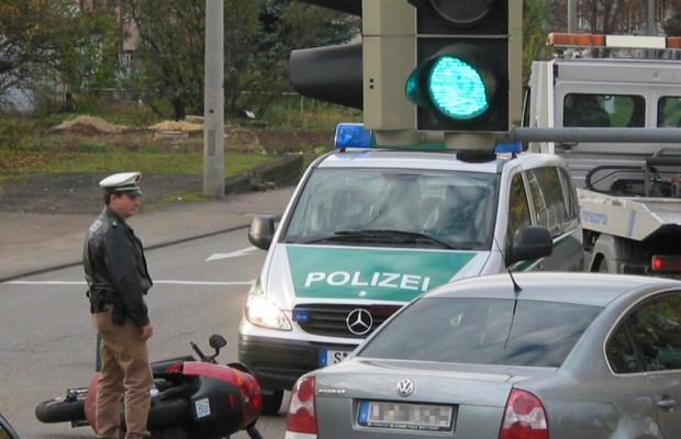 Verkehrsopferhilfe springt bei Fahrerflucht ein
