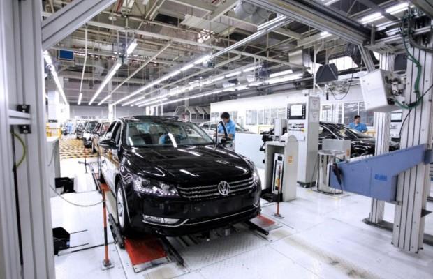 Volkswagen baut Kapazitäten in China aus - Eroberung des Hinterlandes