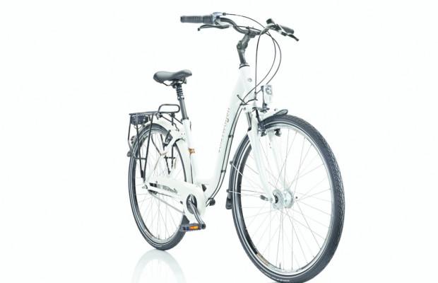 Volkswagen präsentiert aktuelle Fahrrad-Kollektion