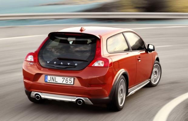 Volvo-Rückruf - Wellenbruch bei Kompaktmodellen
