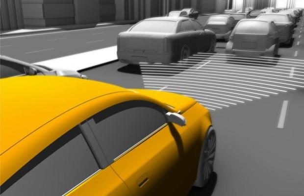 Weltweite Studie - Deutsche Autobauer sind am innovativsten