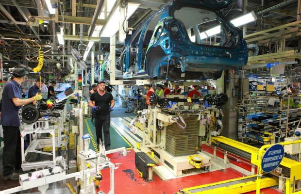 Weniger Plattformen, mehr Zulieferer - Toyota baut um