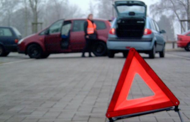 Zwischen Delle und Desaster - Bagatelle oder Unfallschaden