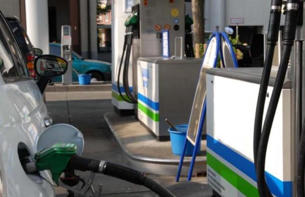 Zwischenziel Tankstopp - Deutsche suchen die günstigste Tankstelle
