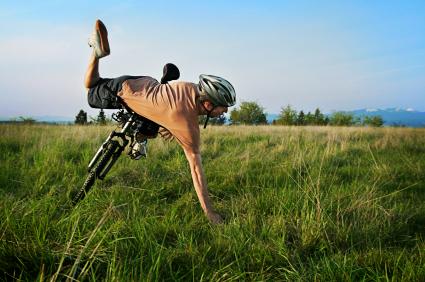 ADAC: Radfahrer erleiden am häufigsten Kopfverletzungen