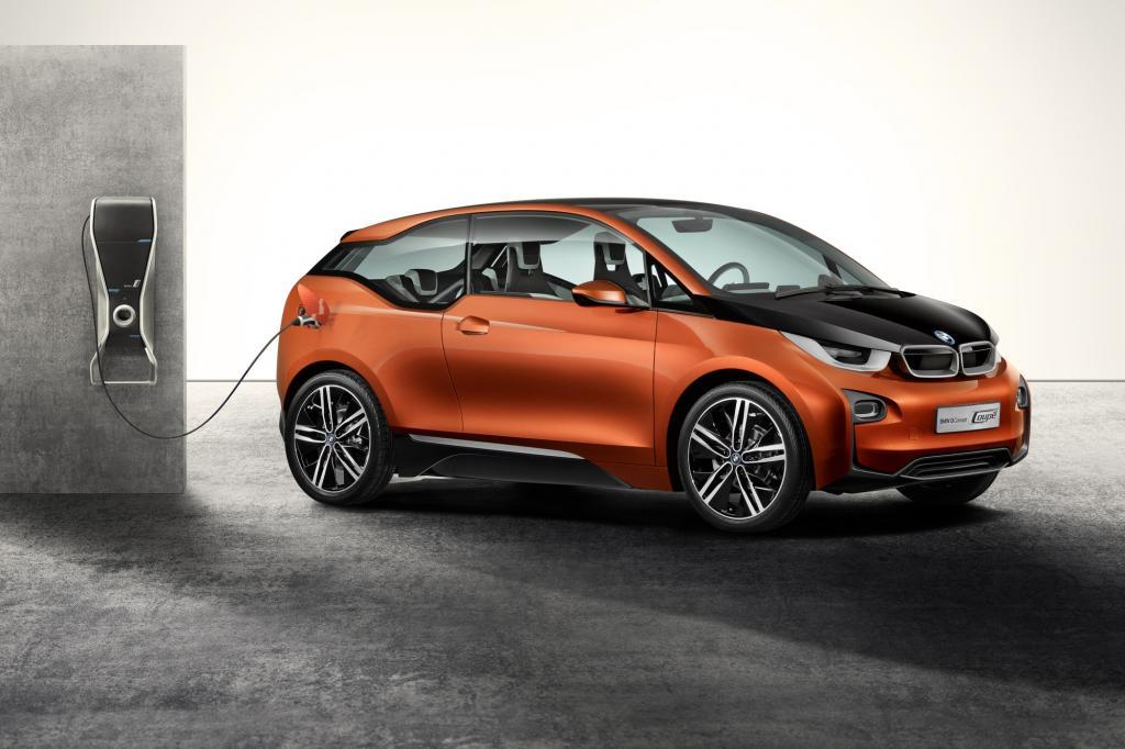 Auch BMW setzt bei seinem i3 auf ökologische Partner
