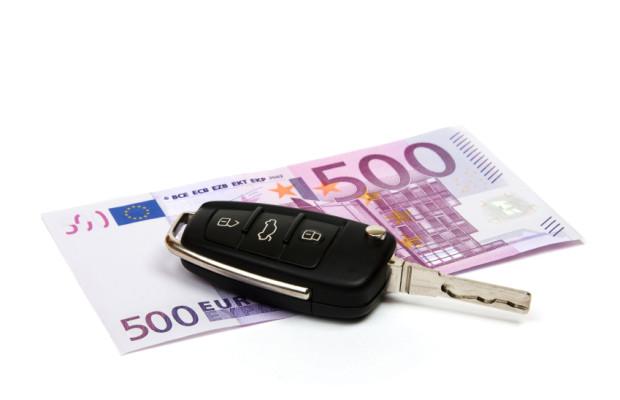 Autoversicherer planen Kasko-Versicherung gegen Vorkasse