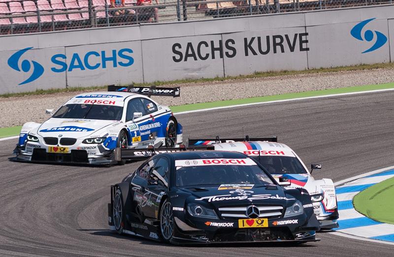 BMW-Doppelsieg mit Farfus und Werner beim Saisonauftakt