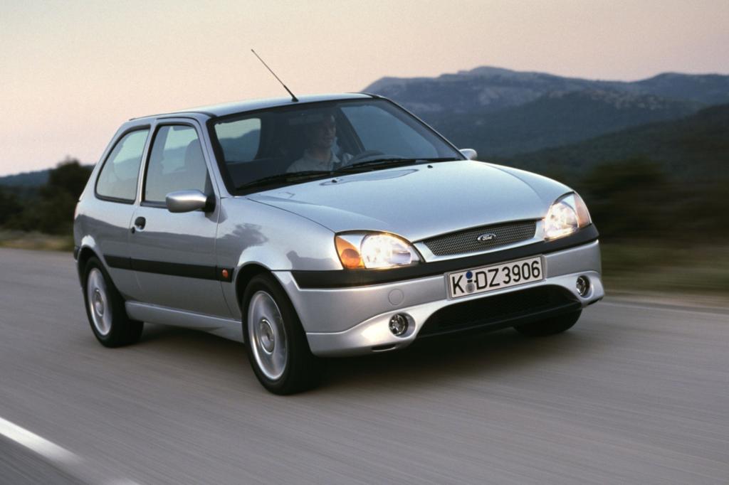 Bei älteren Modellen vor 2001 hat der TÜV oft viel zu beanstanden
