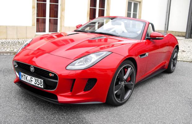 Britischer Verführer: Jaguar hat mit F-Type endlich wieder Roadster am Start