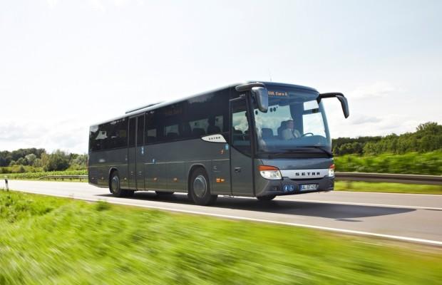 Daimler liefert rund 400 Busse an ÖBB Postbus