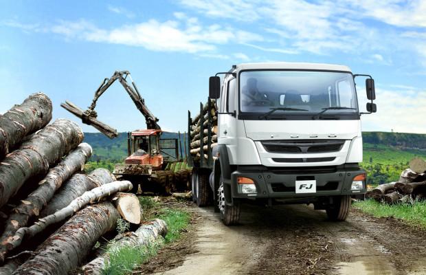 Daimler nimmt Fuso-Produktion in Indien auf