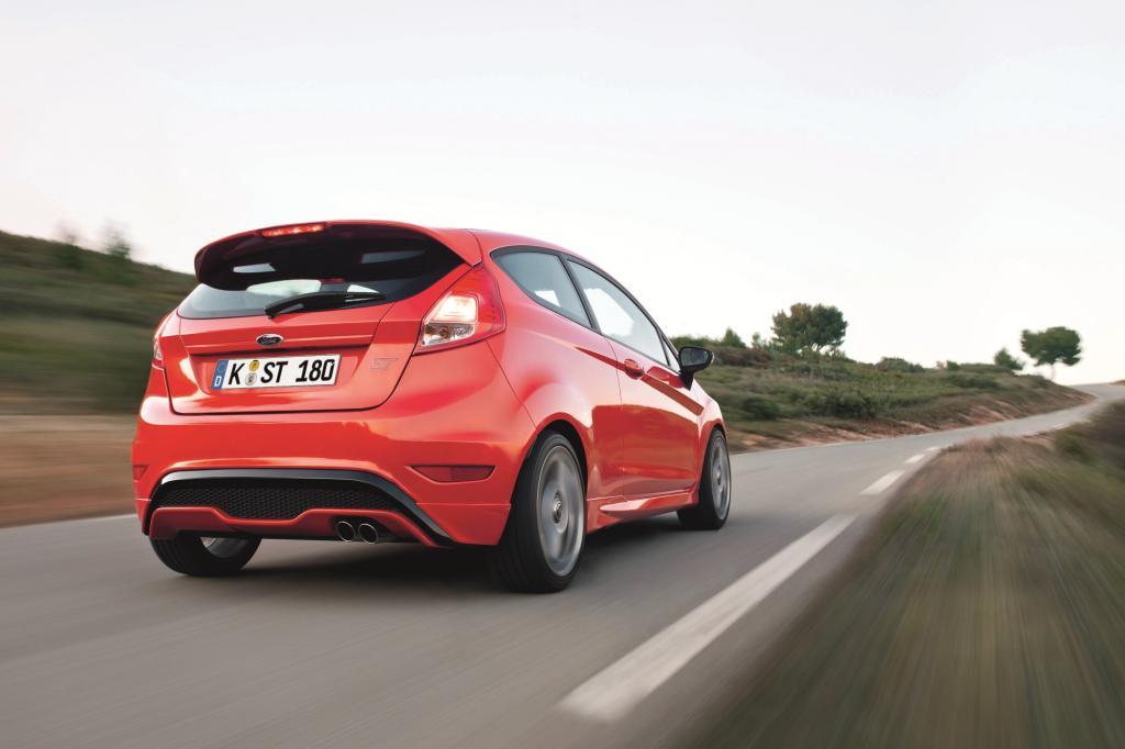 Der 1,6-Liter-Turbo kommt auf 182 PS