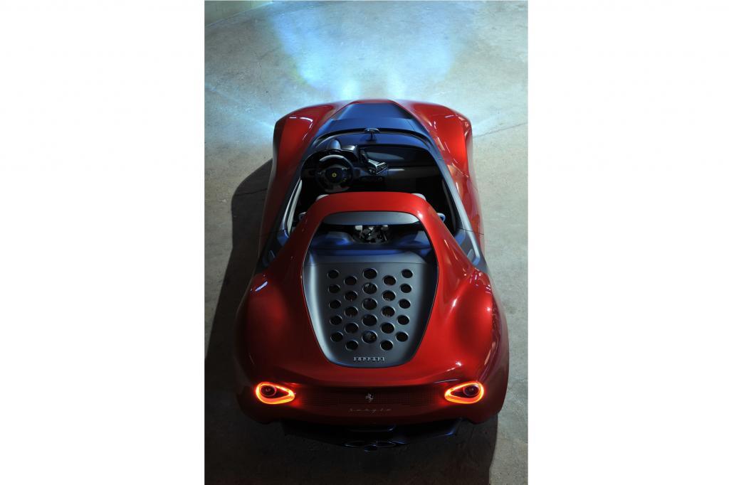 Der Chefdesigner und sein Team wollten unbedingt in wenigen Monaten ein ausgereiftes Konzeptfahrzeug bauen