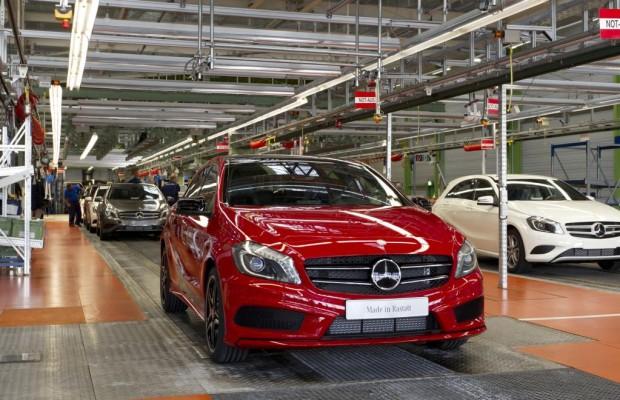 Deutschen Automobilbranche weiterhin innovativ