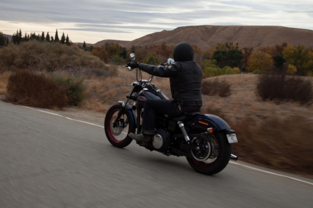 Easy Rider reloaded