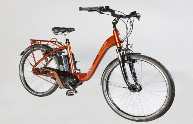 Elektrofahrräder - Getestet und für schlecht befunden
