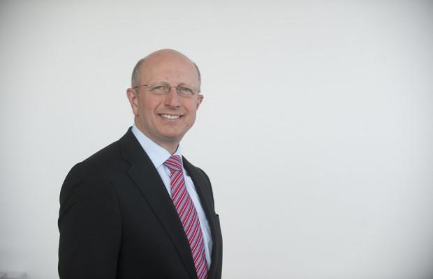 Ennerst wird Lkw-Entwicklungschef bei Daimler
