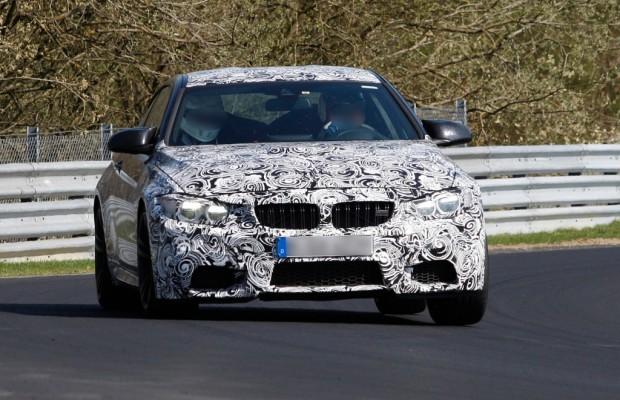 Erwischt: Erlkönig BMW M4 – Aus Eins mach Zwei